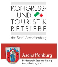 Kongress & Touristikbetriebe Aschaffenburg