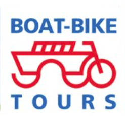 Boat-Bike Tours