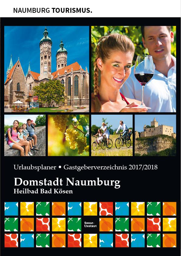 Urlaubsplaner Domstadt Naumburg