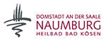 Logo Naumburg